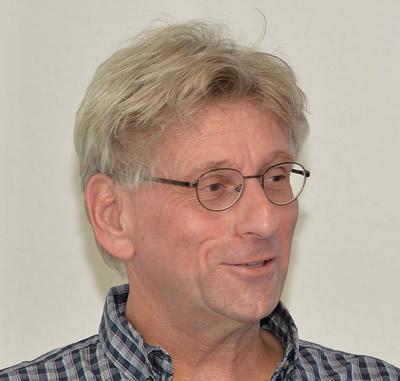 Hans Dijkink